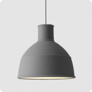 Grey Unfold Suspension
