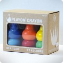 Playon crayon couleurs primaires