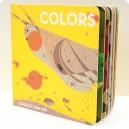 Livre Colors C.Harper