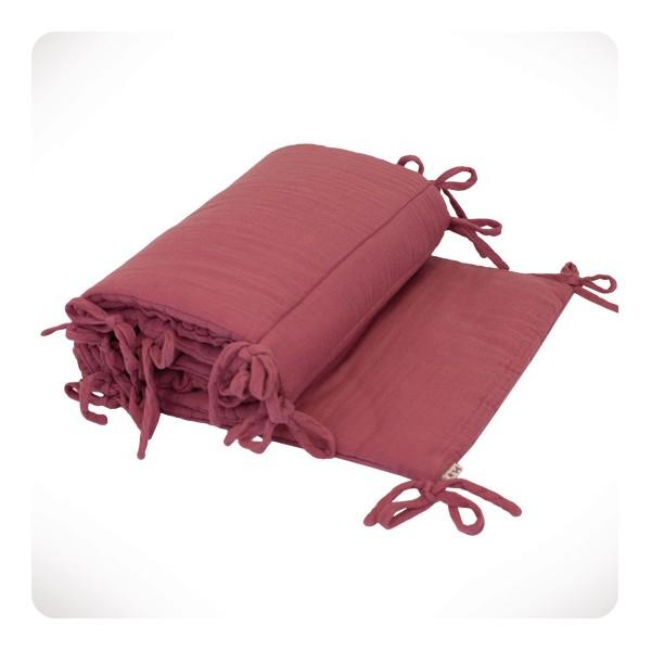tour de lit laurette. Black Bedroom Furniture Sets. Home Design Ideas
