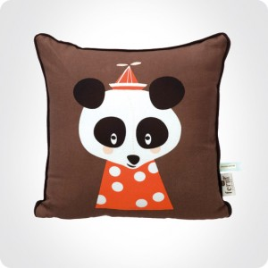 Coussin Posey Panda