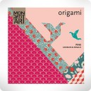 Origami Pink