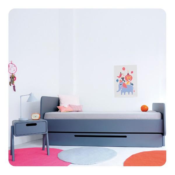 Tiroir lit mm laurette - Laurette meubles ...