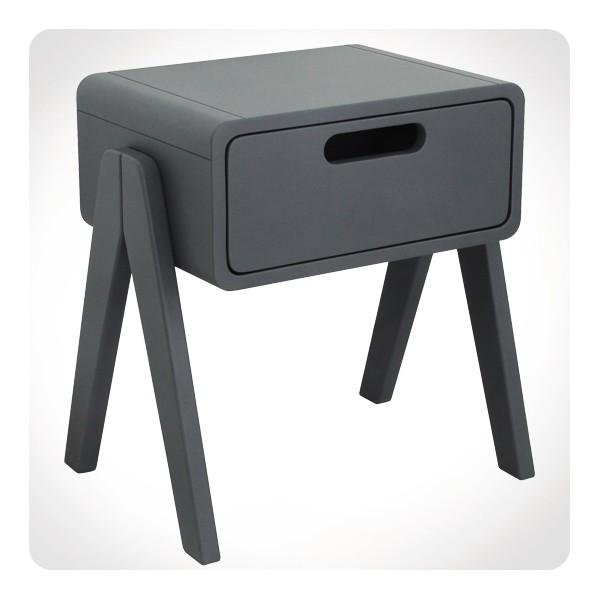 Chevet petit robot laurette for Laurette meubles