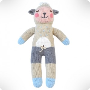 Wooly dolls