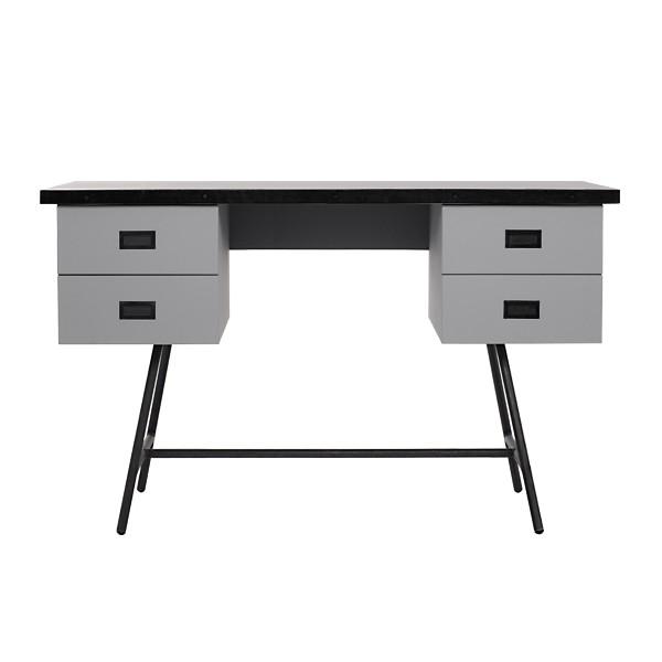bureau l50 l xl laurette. Black Bedroom Furniture Sets. Home Design Ideas