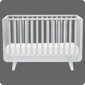 Lit Joli Môme  blanc 60x120cm