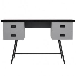 Bureau L50 L XL gris