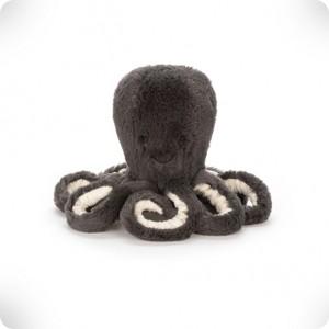 Doudou Octopus Inky baby