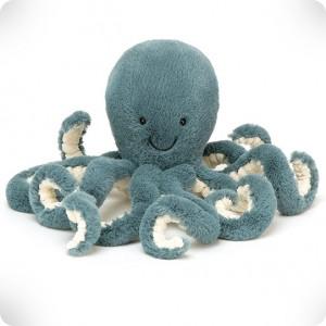 Doudou Octopus Storm pm