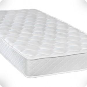Mattress for a 140x200x18 cm bed