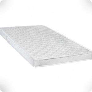 Mattress for 90x190x10cm drawer bed