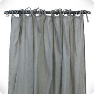 Sheer curtain 110 x 290 cm