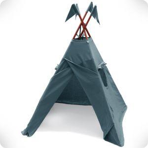 Tipi  tente ice blue