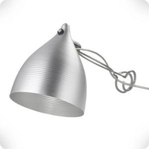 Clamp-on light