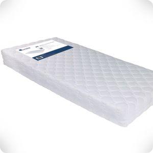Mattress for a 90x 190 cm bed
