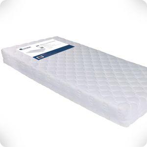 Mattress for a 90x200 cm bed