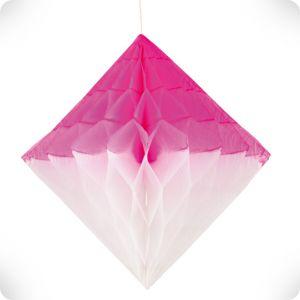 Diamond suspension