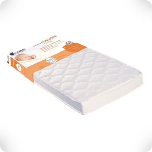 Mattress for baby bed 60x120 cm