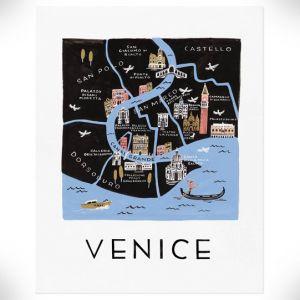 Affiche Venice