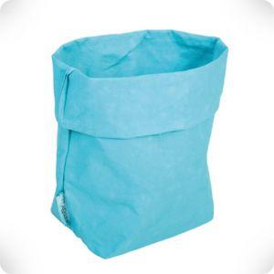 Panière acqua blue S