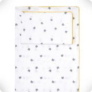 Parure de lit bébé 100X140cm