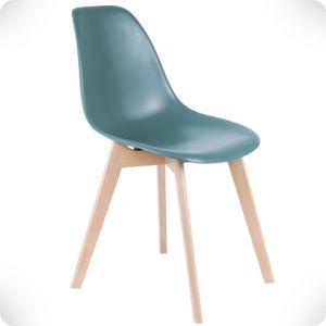 Elementary  chair peacock chair