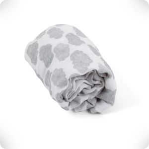 Fitted sheet 60x120cm