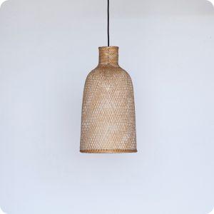 Suspension bamboo