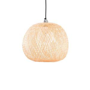 suspension bambou laurette. Black Bedroom Furniture Sets. Home Design Ideas