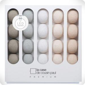 Patti premium garland box