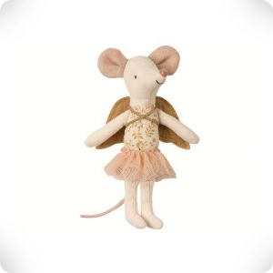Angel Mouse