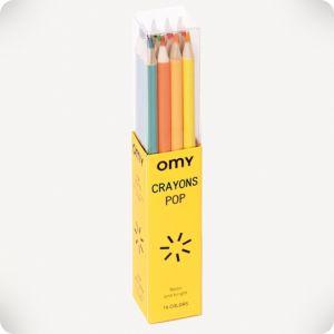 Pop pencils