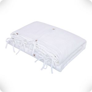 Baby bed linen set 100 x 140 cm