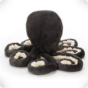Octopus Inky medium