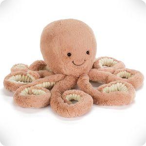 Doudou Octopus gm
