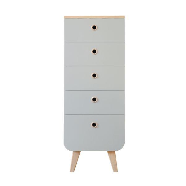 Chiffonnier zen by laurette laurette - Laurette meubles ...