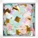 Confettis carrés