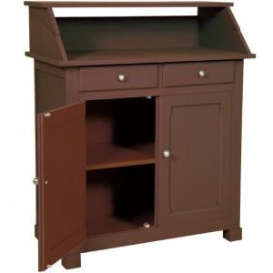 commode table a langer laurette. Black Bedroom Furniture Sets. Home Design Ideas