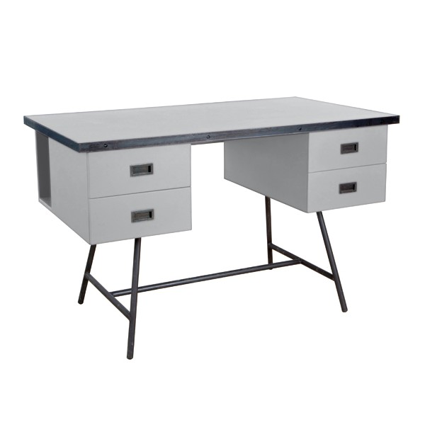 bureau l50 laurette. Black Bedroom Furniture Sets. Home Design Ideas
