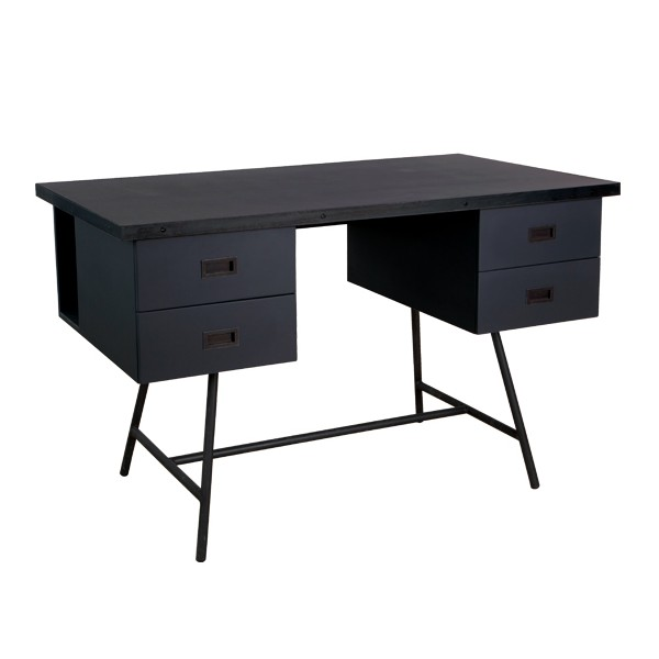 bureau laurette bureau de comptable enfant laurette bureau l50 6 coloris bureaux laurette mon. Black Bedroom Furniture Sets. Home Design Ideas