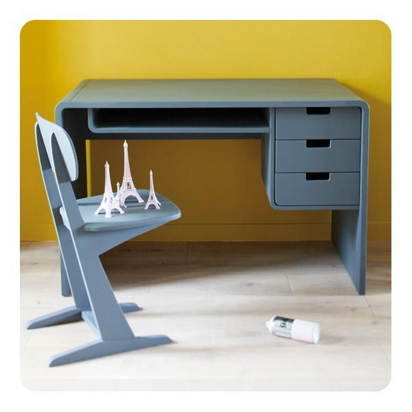 bureau l65 laurette. Black Bedroom Furniture Sets. Home Design Ideas