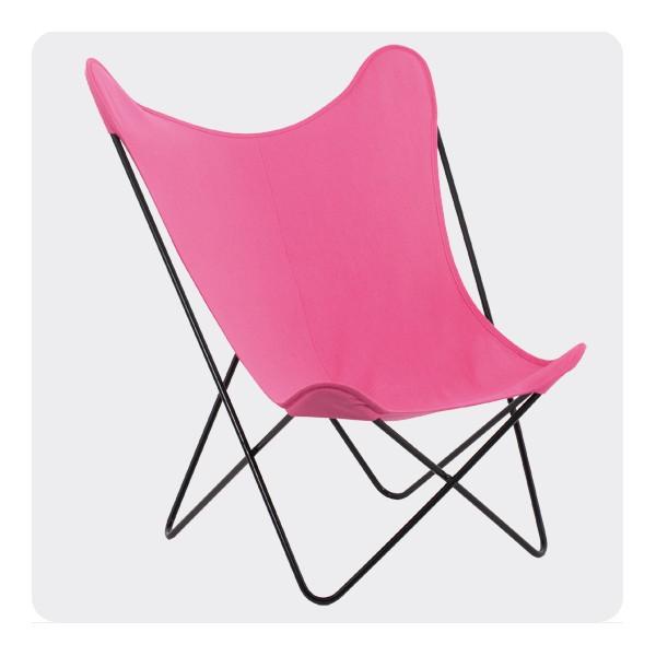 chaise papillon laurette. Black Bedroom Furniture Sets. Home Design Ideas