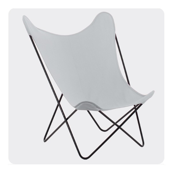Chaise papillon meuble de salon contemporain - Paillon de chaise ...