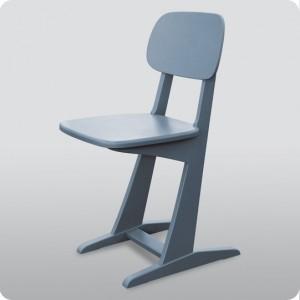 La chaise à patins