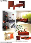 Design Home Magazine (Février 2011)