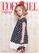L'officiel Enfant (Mars 2014)