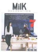 Milk Décoration (Mars 2014)