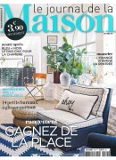 Le Journal de la Maison (Septembre 2015)