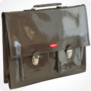 XL school bagl with shoulder straps